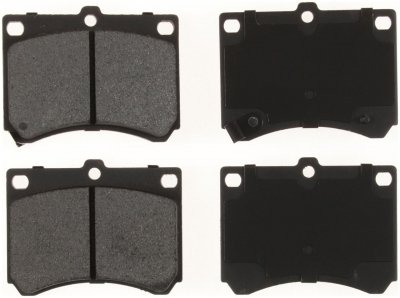 Ford Escort Bendix Brake (Bendix MRD473 Front Brake Pad)