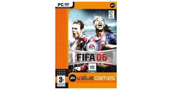 Electronic Arts - Fifa 2006 pc: Amazon.es: Videojuegos