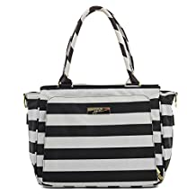 Ju-Ju-Be Legacy Collection Be Classy Structured Handbag Diaper Bag, The First Lady
