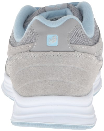 Plateado nbsp;Walking ww877 Balance zapatos New Mujer FB8nO