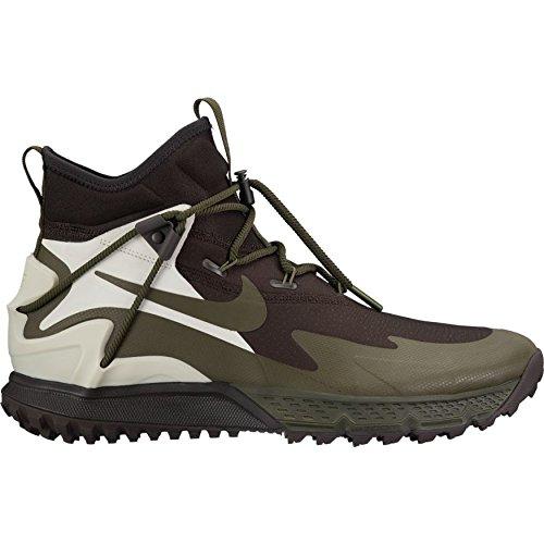 Course BROWN de Boot KHAKI CARGO Hommes Pour Nike Terra Chaussures Serting SHADOW BAOUwqanx