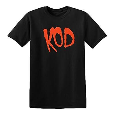 DhoomBros J. Cole KOD Rap Album Short-Sleeve Hiphop Artist T-Shirt