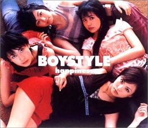 Amazon.co.jp: Boystyle, 田中花...