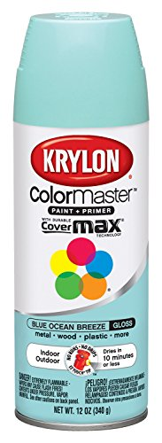 Krylon Breeze Interior Exterior Decorator