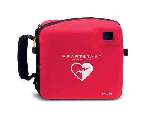Pads Defib (Philips HeartStart FR2+ AED Defibrillator)