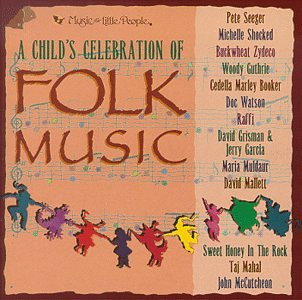 A Child's Celebration of Folk ()