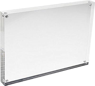 Cq acrylic Magnetic Frames