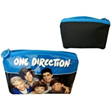One Direction 2 Crush PVC Front Cosmetic Pouch
