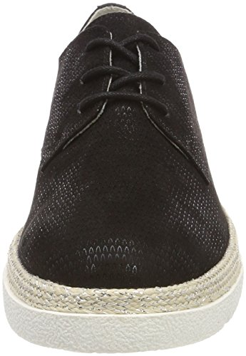 Women''s S Black Oxfords oliver 23659 RAwBOpx