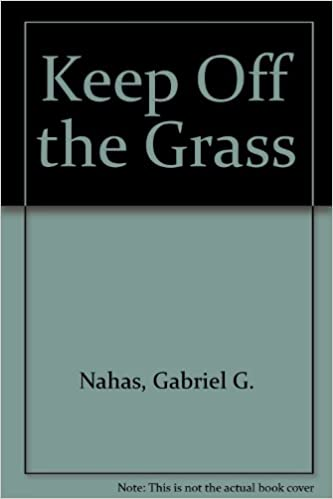 Download online Keep Off The Grass PDF, azw (Kindle), ePub, doc, mobi