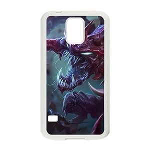 Samsung Galaxy S5 Phone Cover White League of Legends Chogath EUA15970041 Mophie Phone