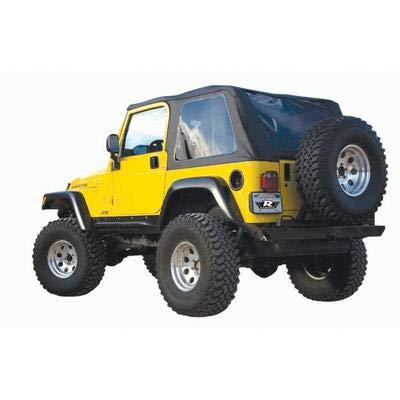 2000 jeep hard top - 7