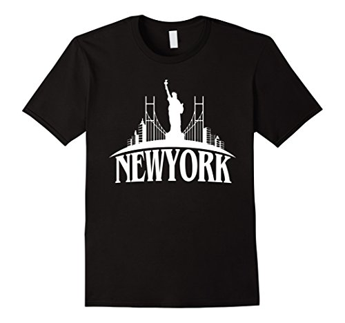 new york funny shirt - 5