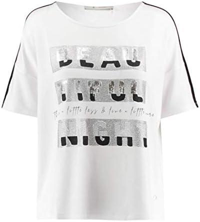 MONARI t-shirt damski - 44: Odzież