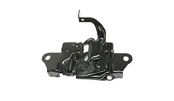 No variation Multiple Manufactures MA1233103 Standard Hood Latch Support