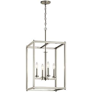 crosby collection large pendant light. Delighful Collection Kichler 43998NI Crosby 16 And Collection Large Pendant Light N
