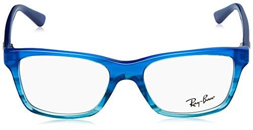 BLUE acétate bimbo enfant Géométriques Ban RY 1536 STRIPED SHADED Ray wHaq4BFO