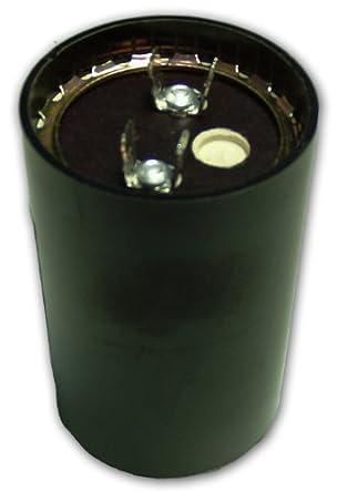 400 480 packard aftermarket replacement motor start for Electric motor starting capacitor replacement