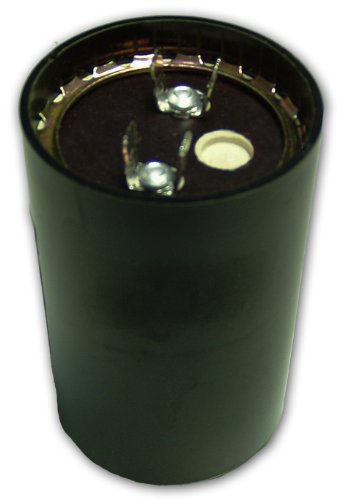 (PACKARD START CAPACITOR PRMJ88 88-108 MFD 330VAC)