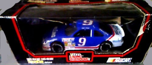 #9 Billy Elliott 1:24 Scale Die Cast Stock Car Replica - 1991 Racing Champions Nascar Series - 24 Scale Stock Car