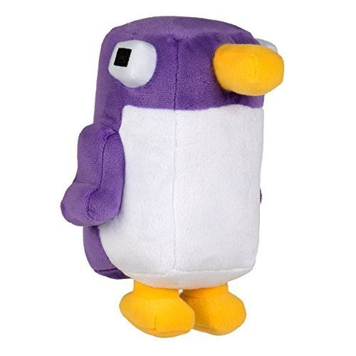 Crossy Road Penguin 6 Plush Toy - Officially Licensed by Crossy Road