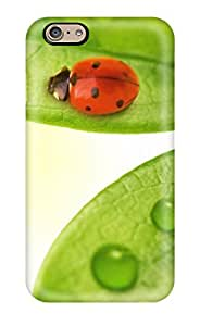 New Cute Funny Ladybird Free Desktop S Case Cover/ Iphone 6 Case Cover