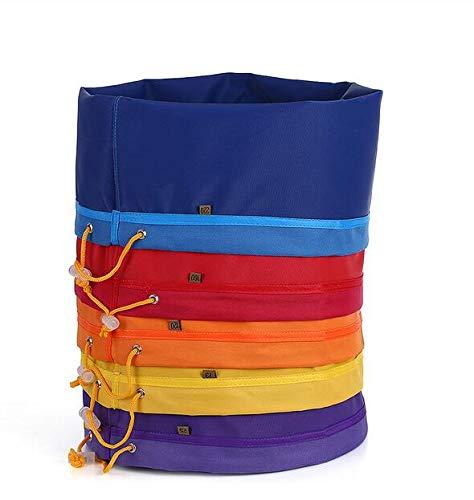 MEIGONGJU - Bolsas de plástico con Filtro de 5 galones ...