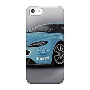 DeannaTodd Premium Protective Hard Cases For Iphone 5c- Nice Design - Vantage Race Car