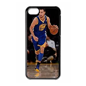 [H-DIY CASE] For Iphone 4 4S-Basketball Super Star Stephen Curry-CASE-11
