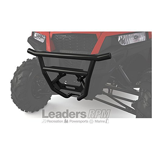 Polaris New OEM General Sport Low Profile Front Bumper, 1000 EPS, 2881094