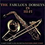 The Fabulous Dorseys in Hi-Fi