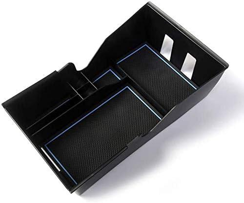 Lfotpp Zentrale Steuerung Aufbewahrungskiste Für Model 3 Mittelkonsole Organizer Aufbewahrungsbox Auto