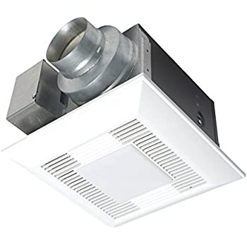 411EA2sZWgL._SL500_AC_SS350_ panasonic fv 05 11vksl1 whispergreen select ceiling mount fan Panasonic Bathroom Ventilators at gsmx.co