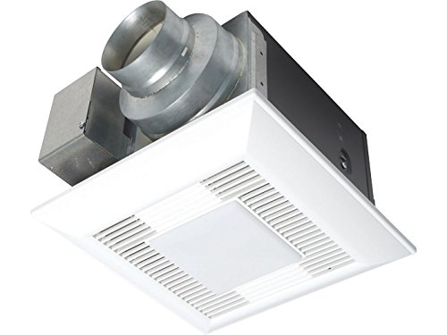 Panasonic (FV-08-11VFL5) WhisperFit EZ Retrofit Fan/Light