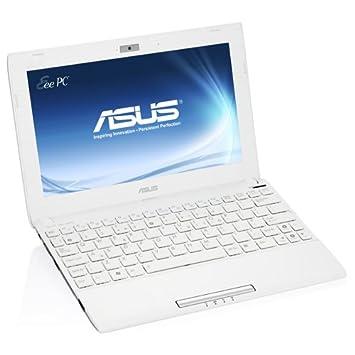 """Asus EEE PC 1025C-WHI054S - Portátil 10.1 """""""