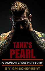 Tank's Pearl: Devil's Iron MC book 1