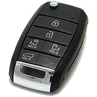 OEM Kia Sedona Flip Key Keyless Entry Remote Fob (FCC ID: TQ8-RKE-4F21)