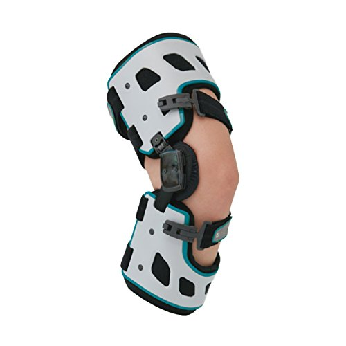 Orthomen OA Unloader Knee Brace for Osteoarthritis, Bone On Bone & Cartilage Injury - Medial - Universal (Left) by Orthomen (Image #8)