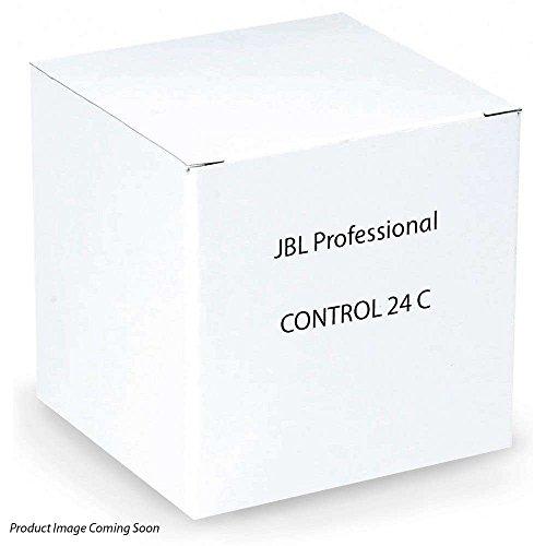 JBL Control 24C Ceiling Speaker 4 Inch 16 Ohms 3/4 Inch Tita
