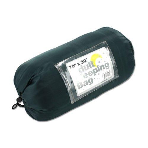 Adult sleeping bag 1 Pack Camping,Hiking,Travel by bulk buys