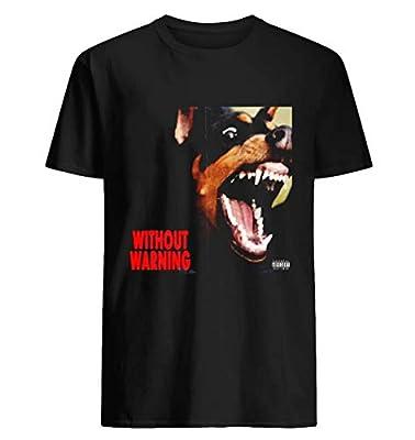 Without warning - 21 savage, Metro boomin, Offset 59 T shirt Hoodie for Men Women Unisex