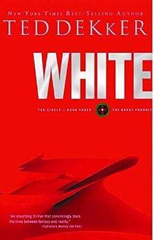 White 1595544356 Book Cover