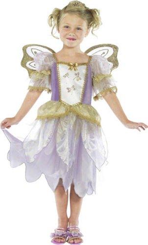 Dragonfly Fairy Princess Kids (Women's Dragon Costume Uk)