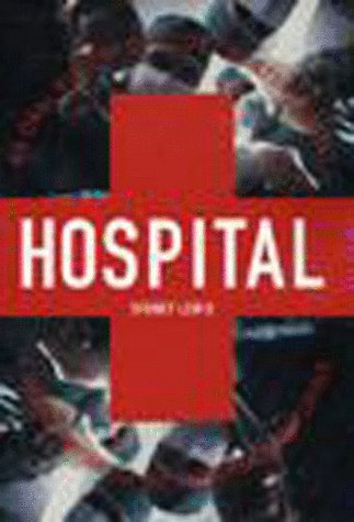 Hospital: An Oral History of Cook County Hospital