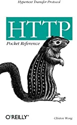 HTTP Pocket Reference  (en anglais)