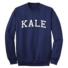 Indica Plateau KALE Crewneck Sweatshirt
