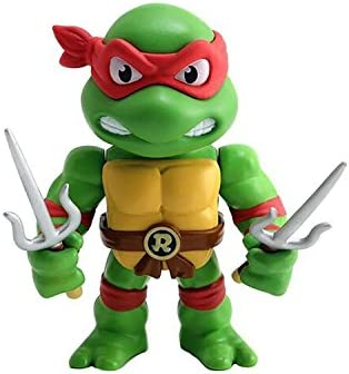 Teenage Mutant Ninja Turtles 97540 - Figura de Raphael (4 ...
