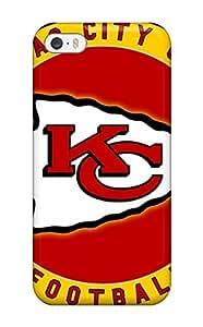 Best PK0FYIRHQ0CNNFKO kansasityhiefs NFL Sports & Colleges newest iPhone 5/5s cases
