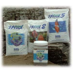 Ecosystem Aquarium Miracle Mud (Marine)10 lb ()