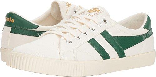 (Gola Men's Tennis Off-White/Green 9 D US)